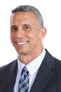 Dr. Stephen Fierro Clinic Director